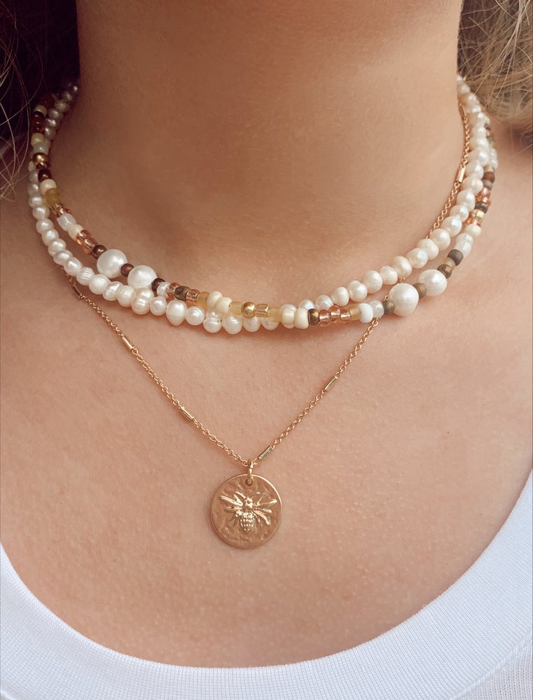 Image of Beatrice Necklace