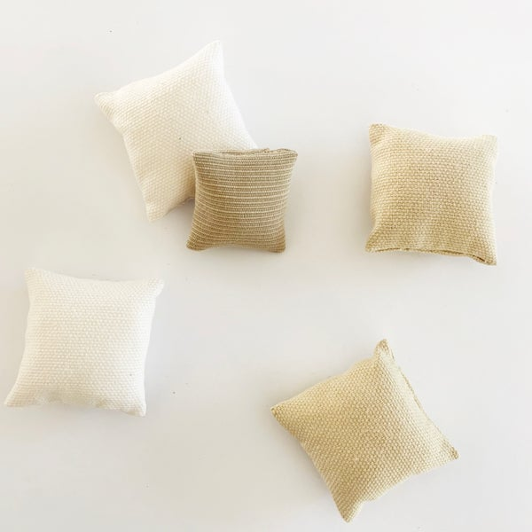 Image of Miniature Pillows