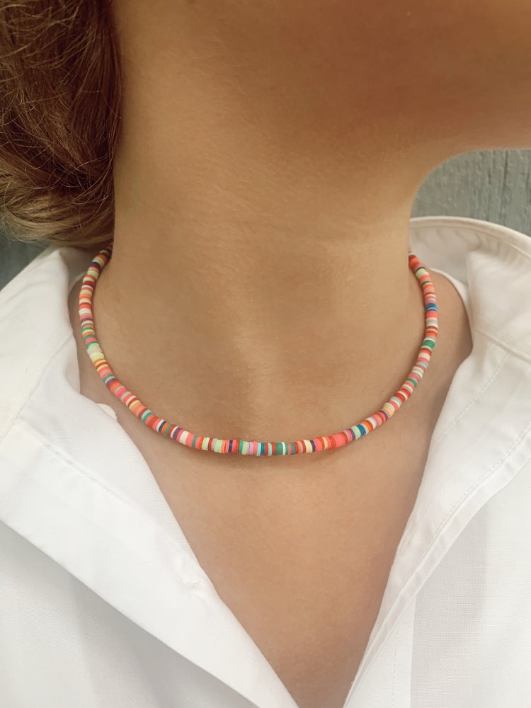 Image of Day Dreams Necklace