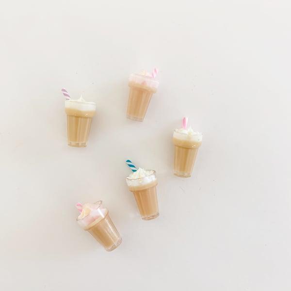 Image of Mini Milkshakes