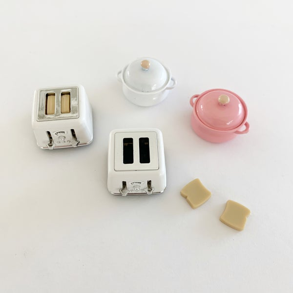 Image of Kitchenwares