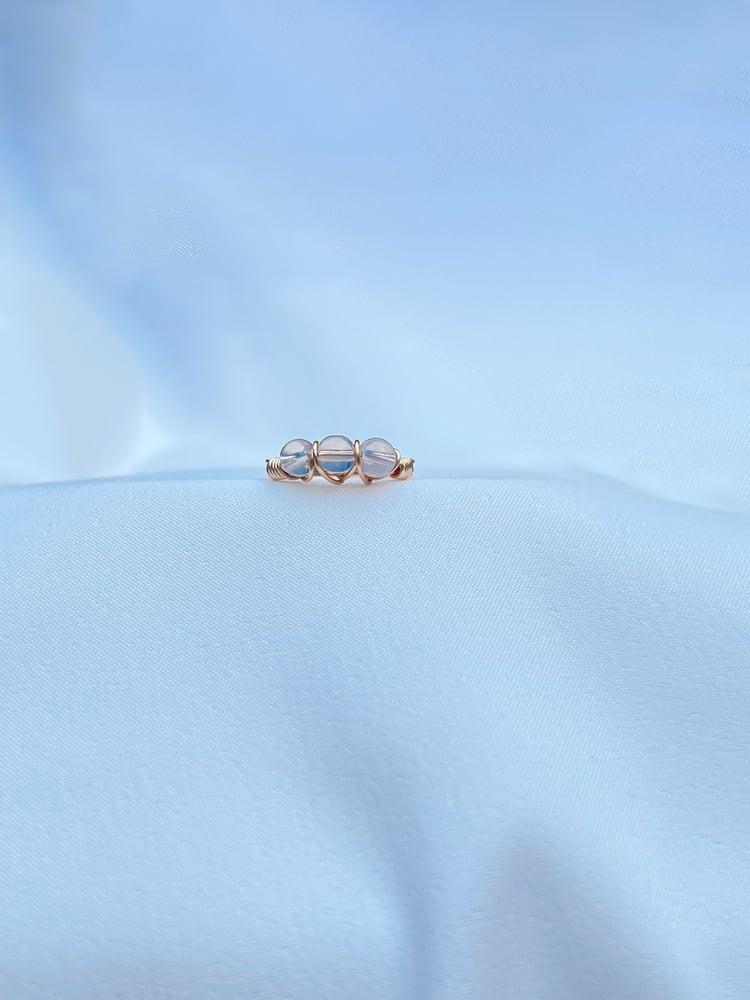 Image of Violet Ring