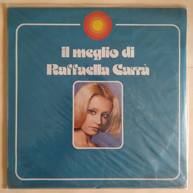 Image of Raffaella Carrà – Il Meglio Di Raffaella Carrà