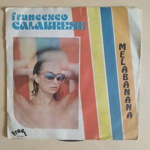 Image of Francesco Calabrese – Melabanana