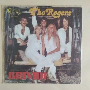 Image of The Rogers – Brividi