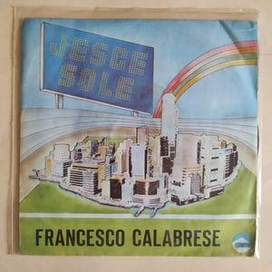 Image of Francesco Calabrese – Jesce Sole