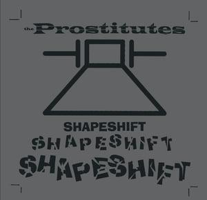 Image of Shapeshift