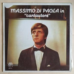 Image of Massimo Di Paola – Cantautore