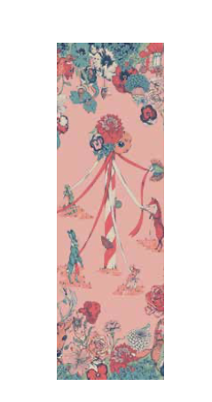 Image of Summer Fete Scarf
