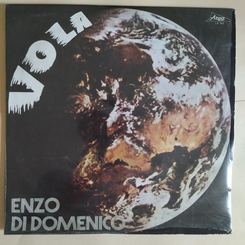 Image of Enzo Di Domenico – Vola