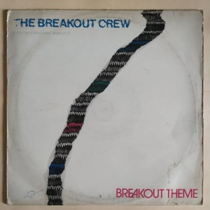 Image of The Breakout Crew – Breakout Theme