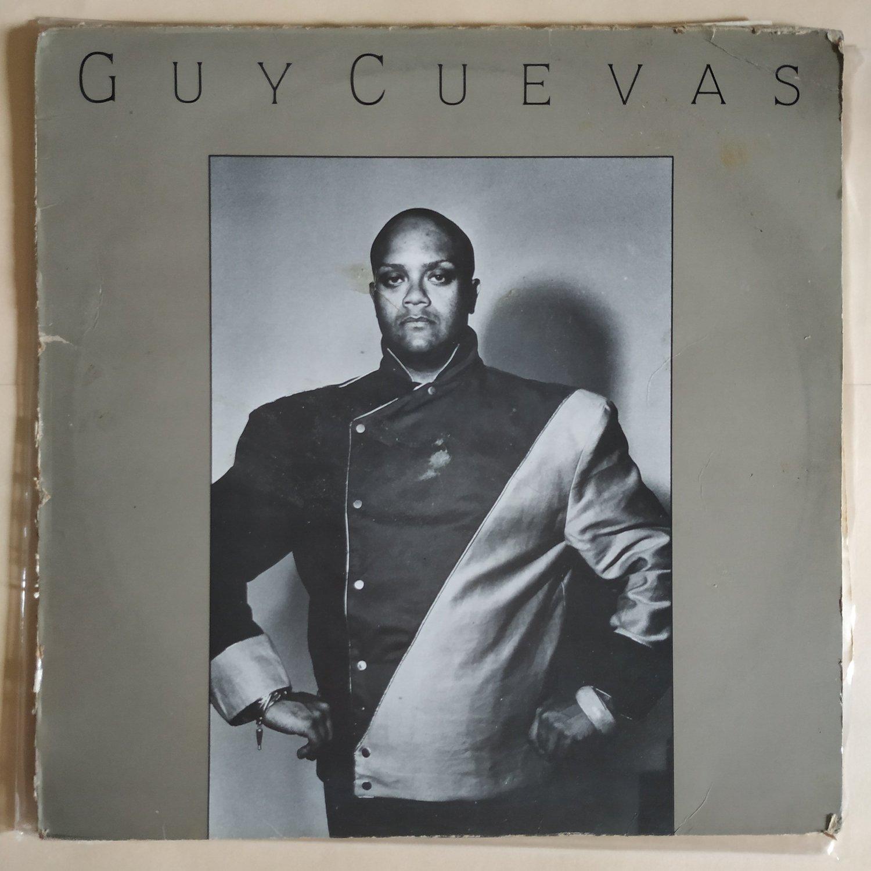 Image of Guy Cuevas – Ebony Game