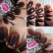 Image of Glisten & Glow June 2021 Polish of the Month
