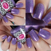 Image of Glisten & Glow July 2021 Polish of the Month