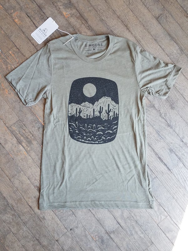 Image of Night Butte Tee