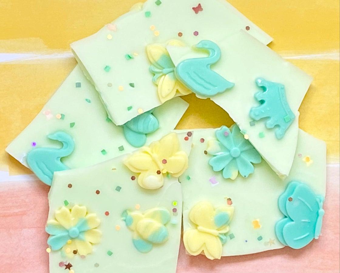 Image of Chunky Confetti Brittle
