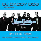 Image of New Edition - In the Mix