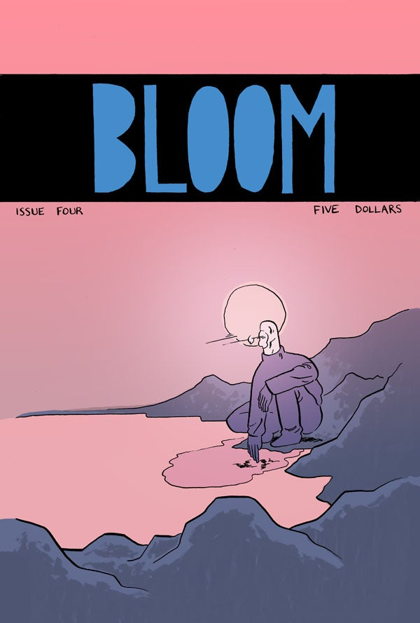 Image of Bloom #4 by Andrew White