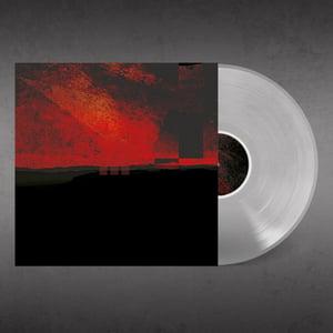 "Image of CODEIA ""to be elevated beyond the crumpling skies"" LP"