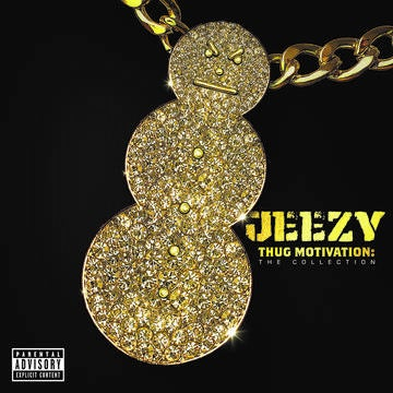 Image of Jeezy - Thug Motivation: The Collection