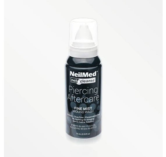 Image of Neilmed Piercing After Care (priority shipping)
