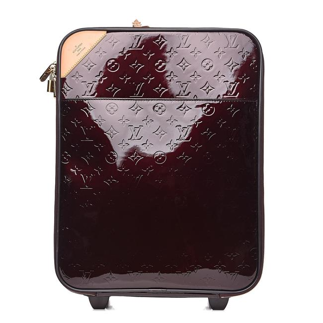 Image of Louis Vuitton Pegase 45 Vernis