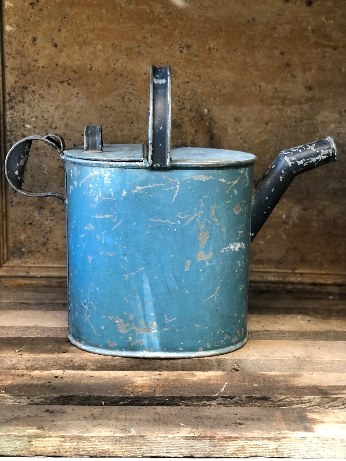 Image of Victorian hot water/watering can