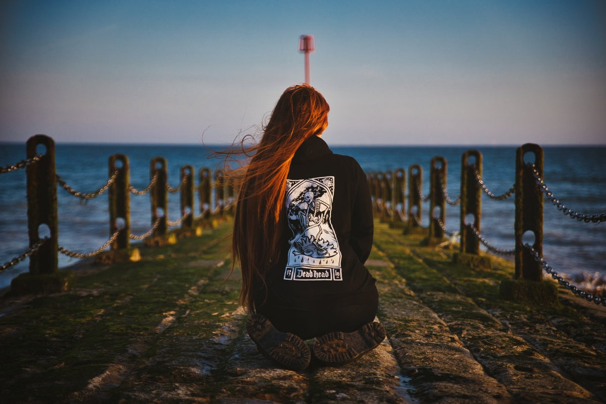 Image of Road To Perdition Hoodie