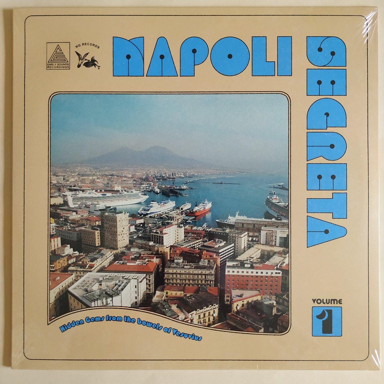 Image of Napoli Segreta Vol. 1 (Repress)
