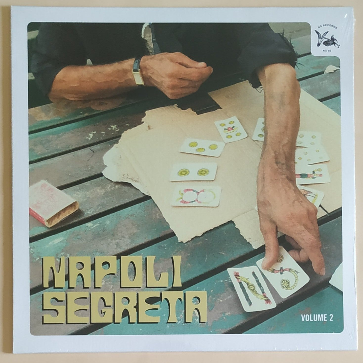 Image of Napoli Segreta Vol. 2