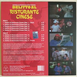 Image of Detto Mariano - Delitto Al Ristorante Cinese