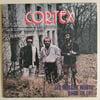 Cortex  – Les Oiseaux Morts (Reissue)