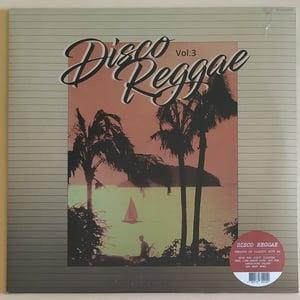 Image of Disco Reggae Vol.3