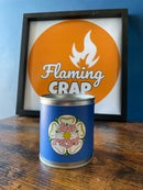 Image 2 of 'Be Reyt' Yorkshire Candle