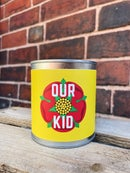 Image 1 of 'Our Kid' Lancashire Candle