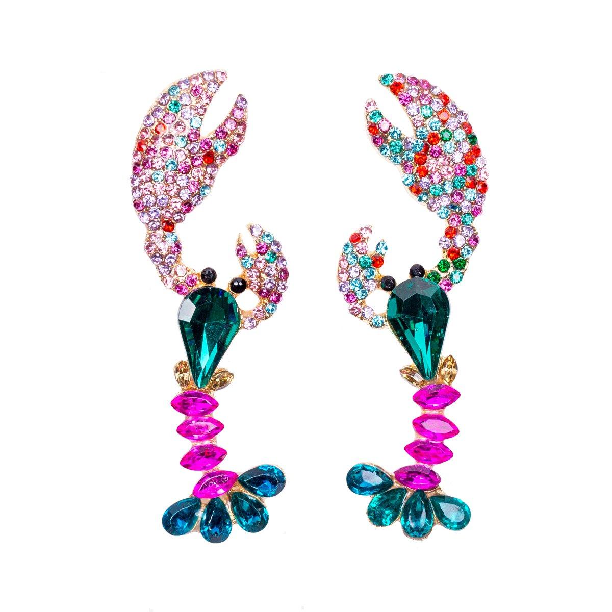 Rainbow Lobsters