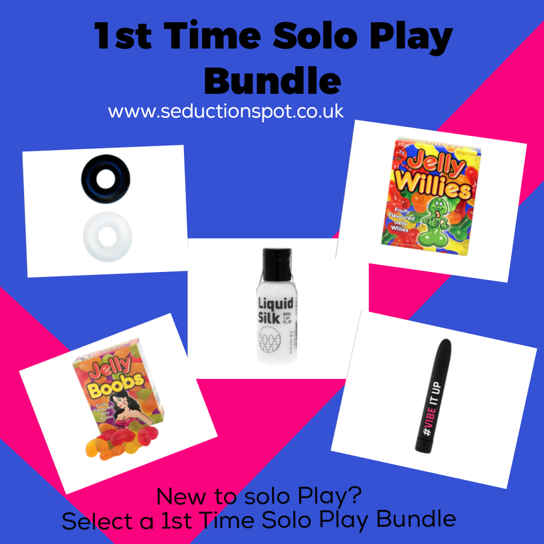 Image of 1st Time Solo Play Bundle