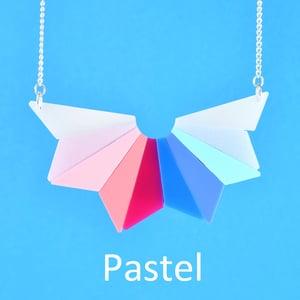 Image of Starburst Necklaces