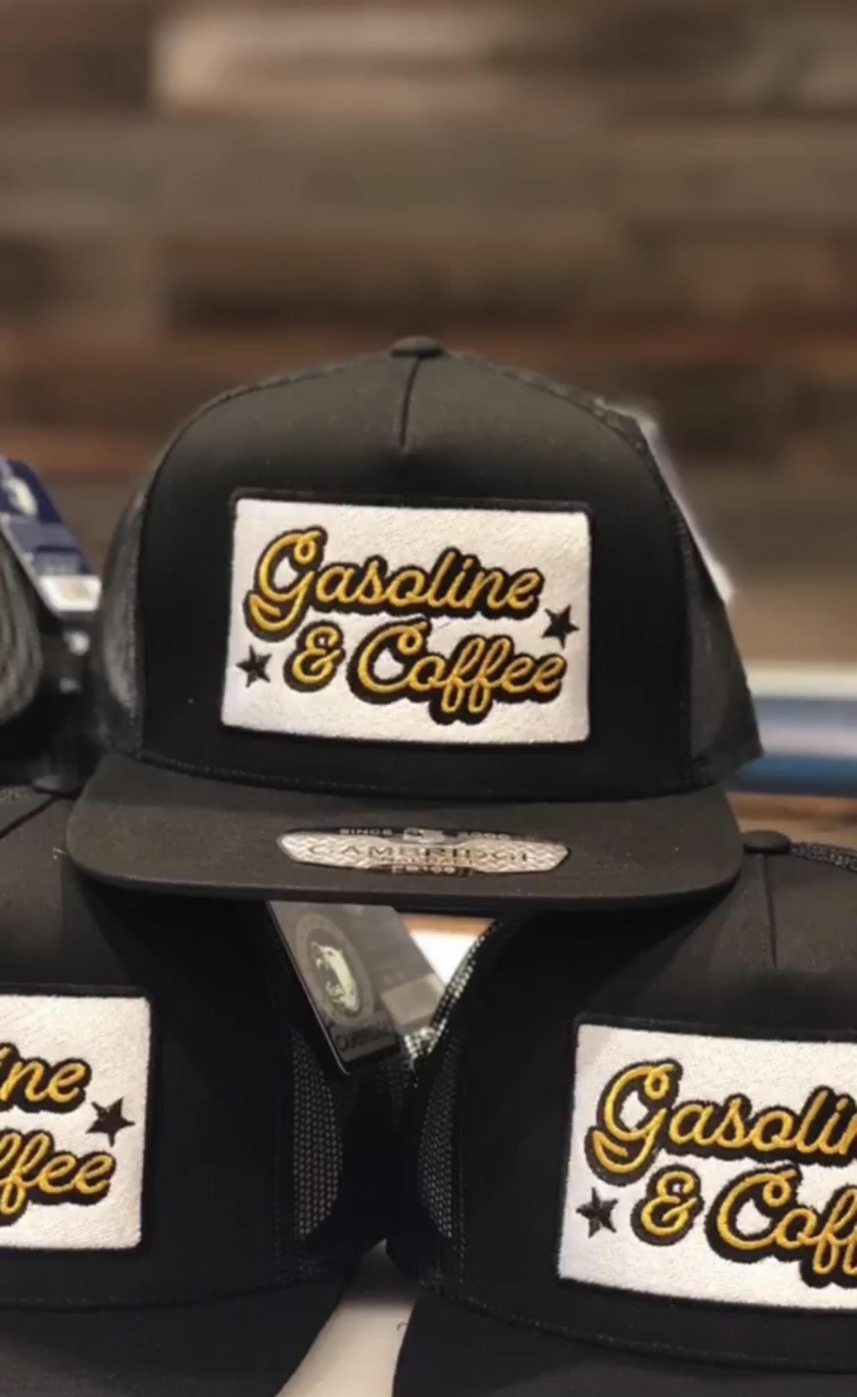 "Image of Gasoline & Coffee ""SexyAss"" SnapBack"