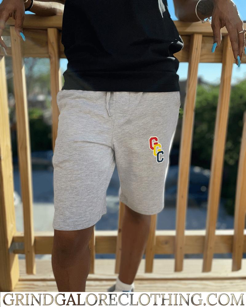 Image of GGC Sweat Shorts
