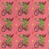 DEVIL BICYCLE / BLOTTER