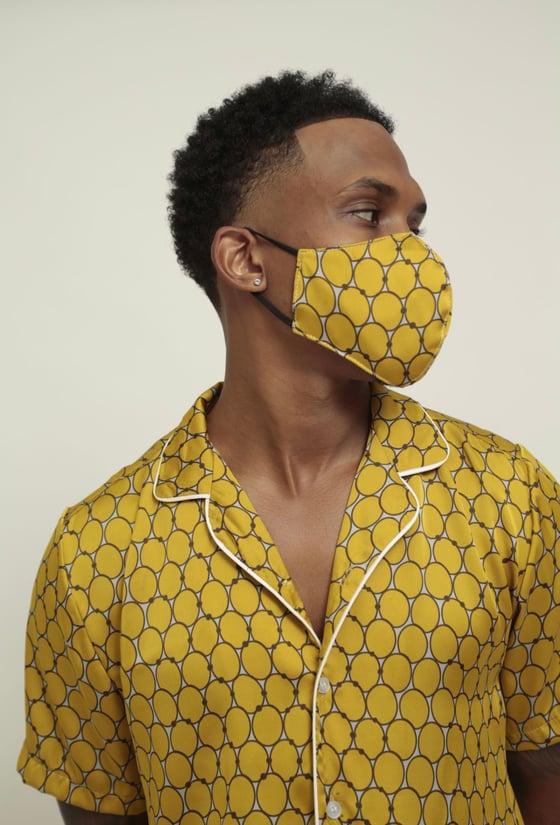 Image of Mask (Bundle)