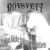 Image of RÖVSVETT - Den Falske Kakaoinspektören LP
