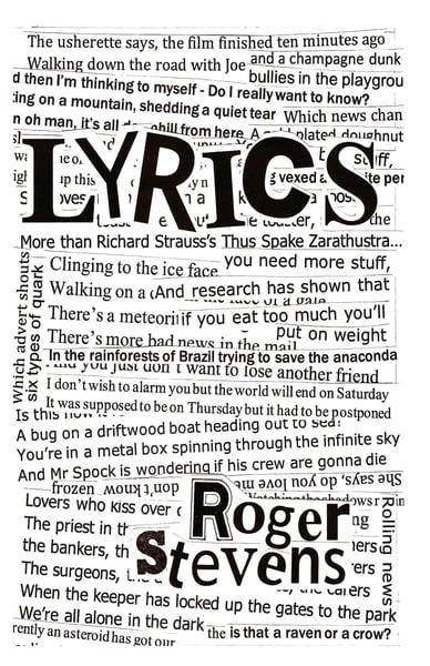 Image of Lyrics (2001-2002)