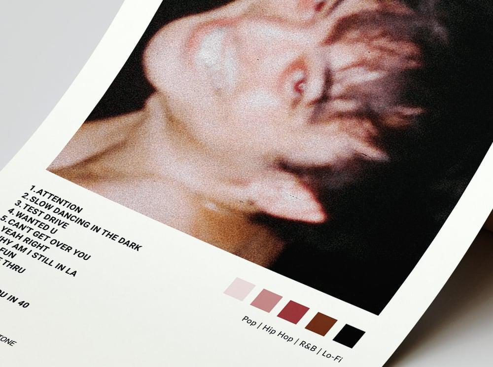Joji - Ballads 1 Album Cover Poster
