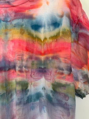 Image of Tie Dye M 1 of 1 (Color Bars)