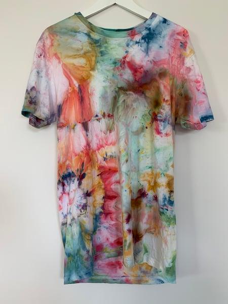 Image of Tie Dye 1 of 1 M (Coral Chorus)