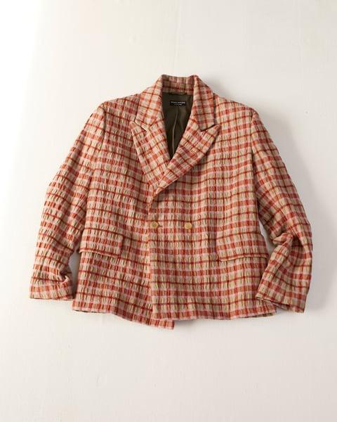 Image of Plangeur Jacket £350.00