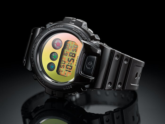 Image of DW-6900SP - 25th Anniversary Limited - Black