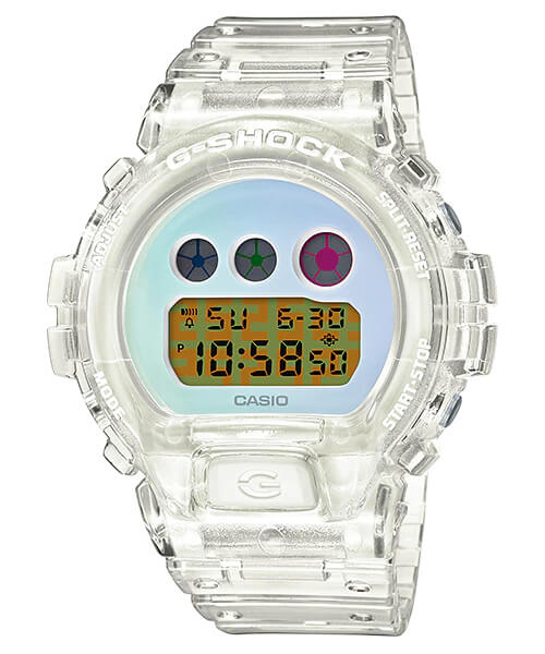 Image of DW-6900SP - 25th Anniversary Limited - White